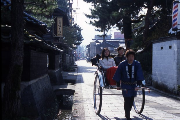 Ehizen Ono    *Photo by Ishikawa Prefectural Tourism League