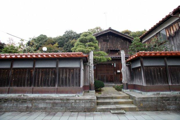 加賀橋立 写真提供:石川県観光連盟