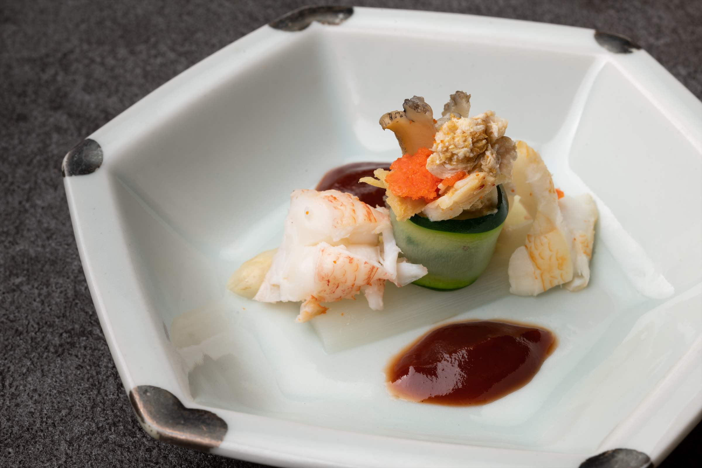 味 - 加賀料理